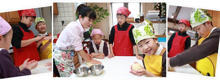 キッチンハウス生徒さん.JPG