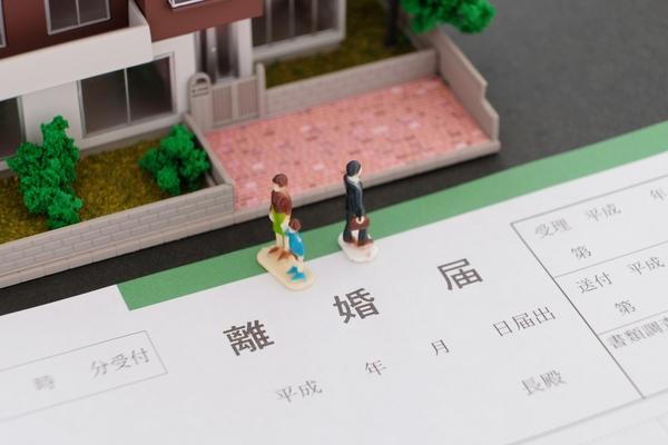 家と離婚届け.jpg