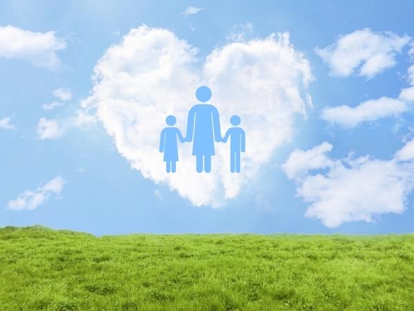 母子家庭.jpgのサムネール画像