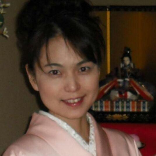 鈴木 麻奈美