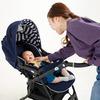 新生児とのお出かけも安心! ラクーナ ビッテ 愛用ママに聞く『ベビーカーの選び方』