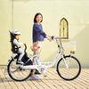 スイスイ進む注目の電動アシスト自転車で、新しい場所にどんどん冒険に行こう