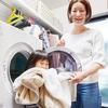 小児科医のママも大満足 ガス衣類乾燥機で家事が劇的にラクに