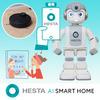音声操作で快適な暮らし、スマホ通知で安全確認。スマートホーム「HESTA(ヘスタ)」が暮らしをサポート