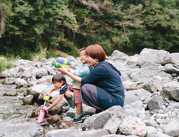 熊本県山江村