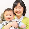 赤ちゃんにもママにもうれしい! 乾燥性敏感肌を考えたUVローション
